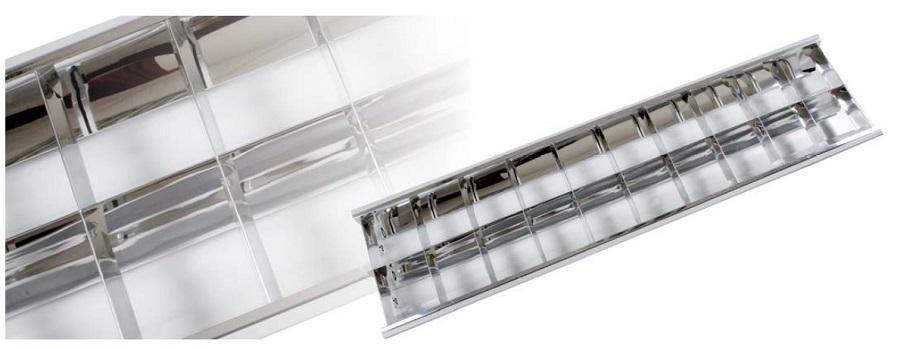 Pantalla GA/LPV-LC2-LED Line