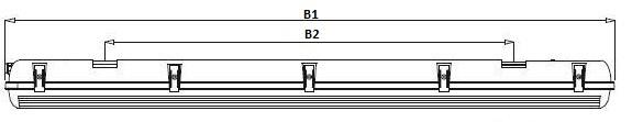 GA/NEMO-LED Line Medidas