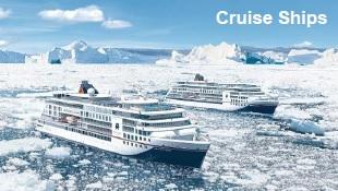 Ünika Cables Barcos Crucero