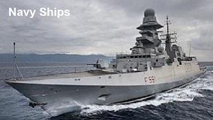 Ünika Buques de la Marina