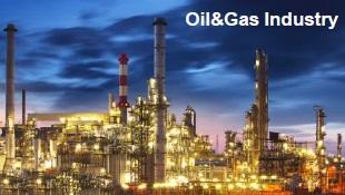 Ünika Industria de Petróleo y Gas