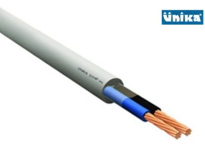 U-HF m Shipboard 0,6/1kV Unscreened Power and Lighting Cable
