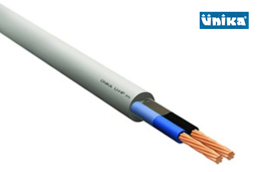 ÜNIKA U-HF m Shipboard 0,6/1kV Unscreened Power and Lighting Cable