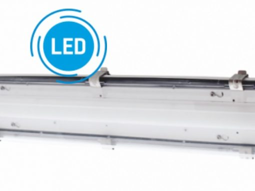 Estanca metálica GA/SEA LED Poseidon 17-33W