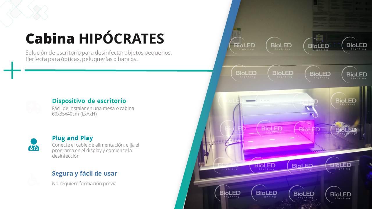 GABARU-BIOLED Diapositiva16