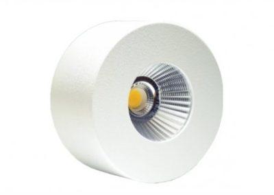Downlight superficie GA/SEA-IRIS LED