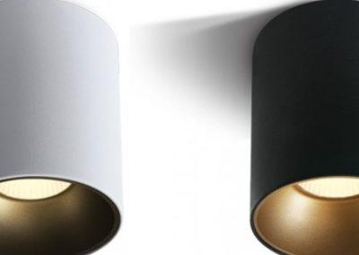 Downlight superficie GA/SEA-MILOS-MAXI LED