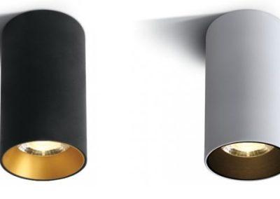 Downlight superficie GA/SEA-MILOS-MIDI LED