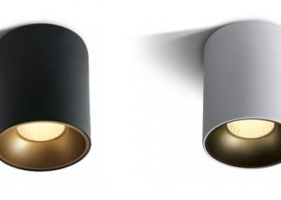 Downlight superficie GA/SEA-MILOS-MINI LED