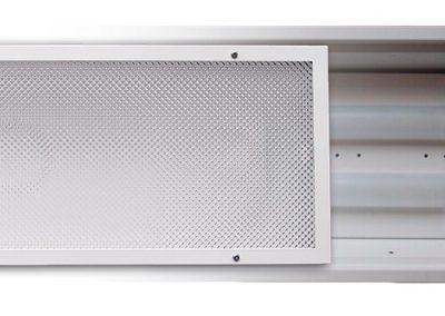 Pantalla GA/DAMPA-PC-LED Line