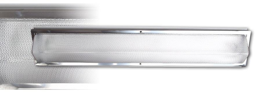 Esquinero GA/407F-LED Line
