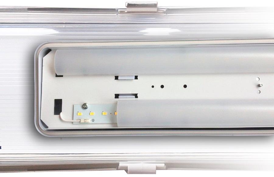 Estanca GA/NEMO-LED Line