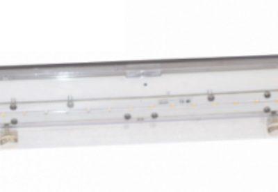 Estanca metálica GA/SEA-SF LED 20-42W