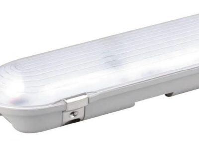 Pantalla GA/VI7580 Estanca LED