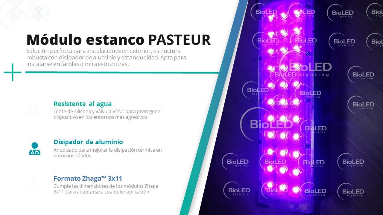 GABARU-BIOLED Diapositiva15