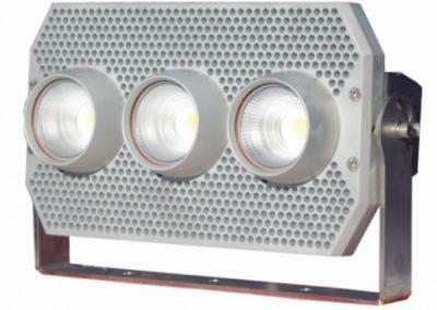 Proyector estanco GA-SEA APOLLO 150 LED