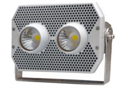 Proyector estanco GA-SEA APOLLO 100 LED